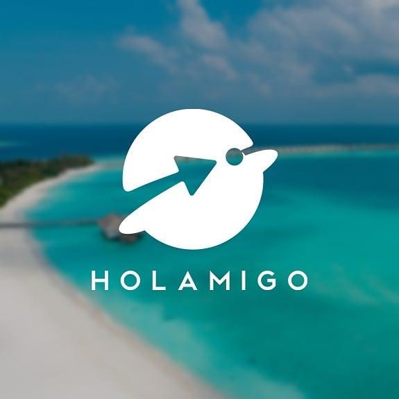 logo Holamigo