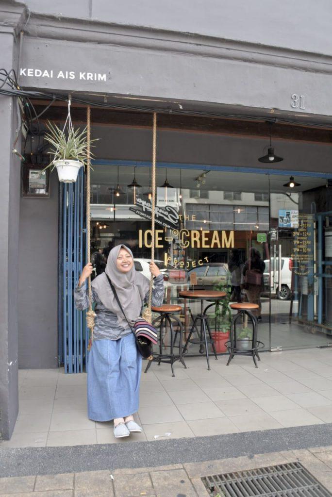 cafe di JB