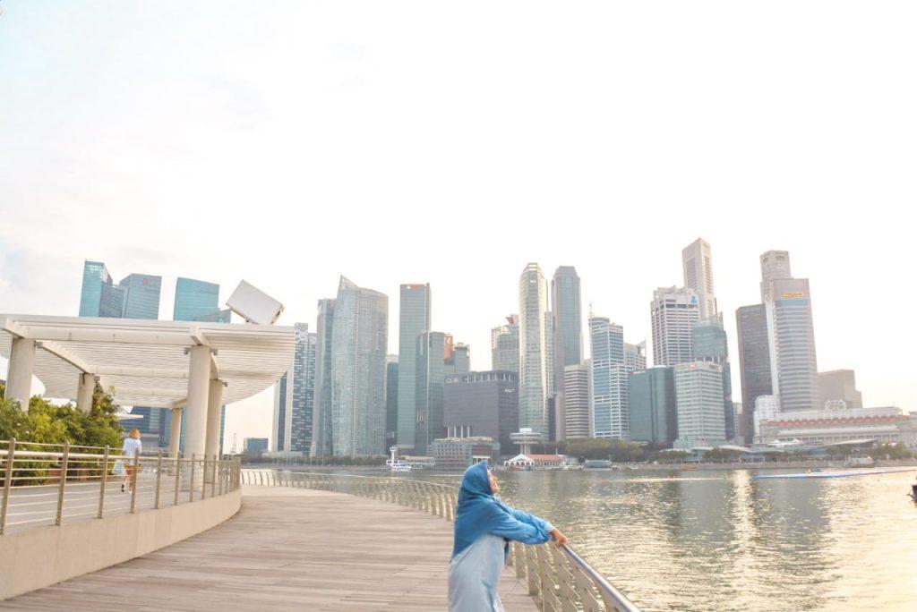Singapura Tower