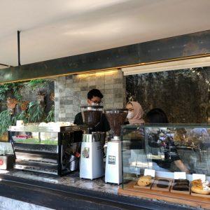 Kilogram Cafe